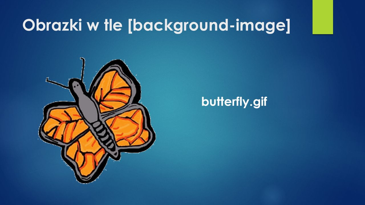 Obrazki w tle [background-image]
